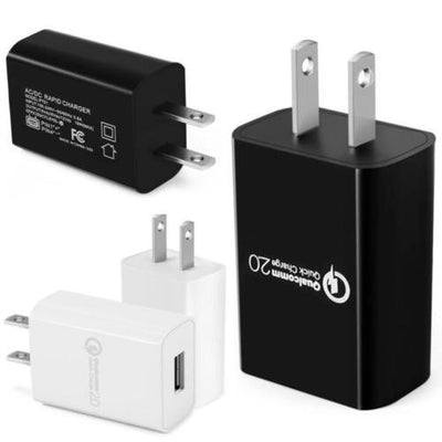 Qualcomm Certificated Quick Charge 2.0 USB