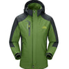 Men's Water- & Windproof Jacket