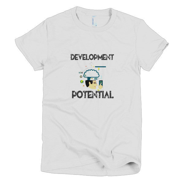Development Potential - Women's T
