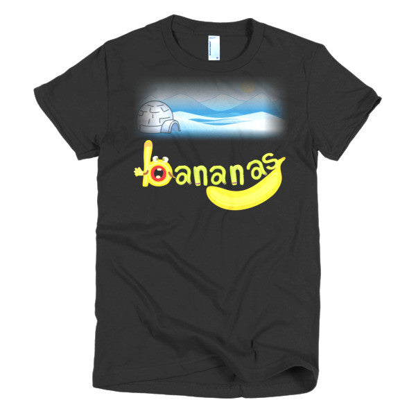 Cool Bananas - Women's T