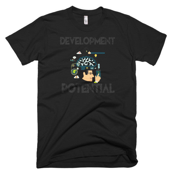 Development Potential - Unisex T