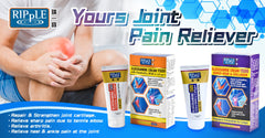 Got Joint Pain? You Are NOT Alone