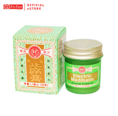 Fei Fah Electric Medibalm 30g