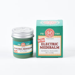 [MBS PROMO] Fei Fah Therap Liniment Ointment 80ml