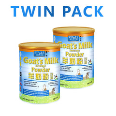 TRIPLE PACK : Goat's Milk Powder 400g X 3