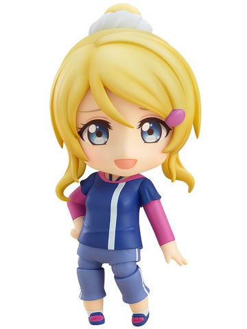 Love Live! Eli (Training Outfit Ver.) Nendoroid