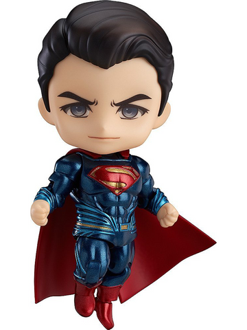 Dawn of Justice Superman Nendoroid