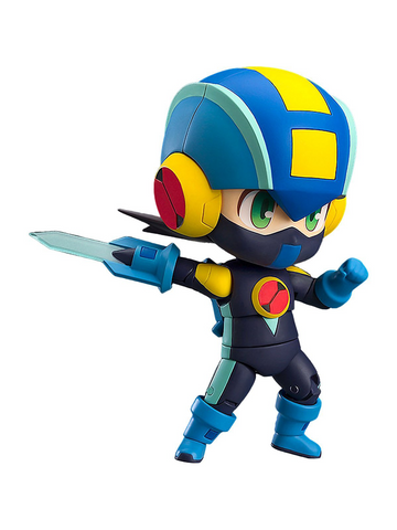 Battle Network Mega Man.EXE (Super Movable Edition) Nendoroid