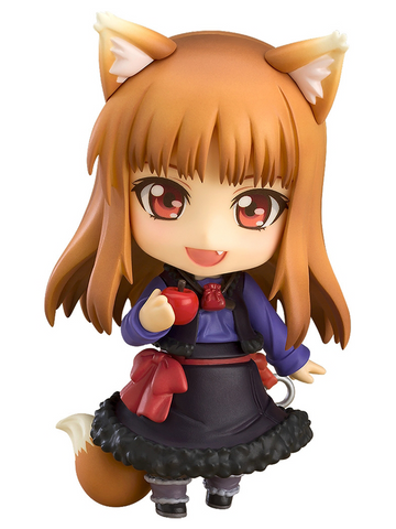 Spice and Wolf Holo Nendoroid