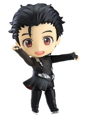 Yuri on Ice Yuri Katsuki Nendoroid