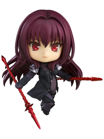 Fate Series Lancer/Scathach Nendoroid