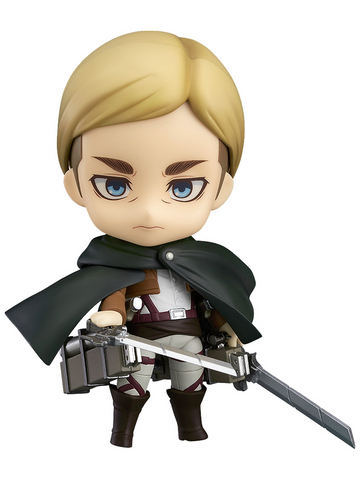 Attack on Titan Erwin Smith Nendoroid