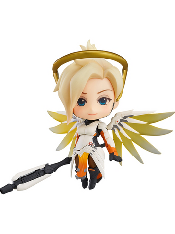 Overwatch Mercy (Classic Skin Edition) Nendoroid