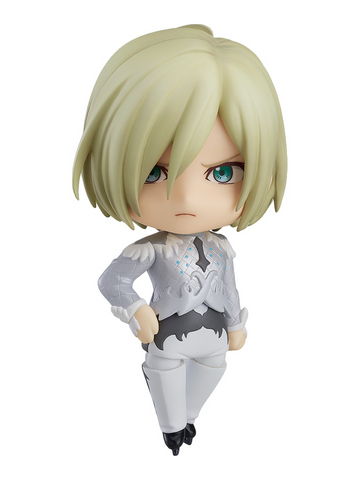 Yuri on Ice Yuri Plisetsky Nendoroid
