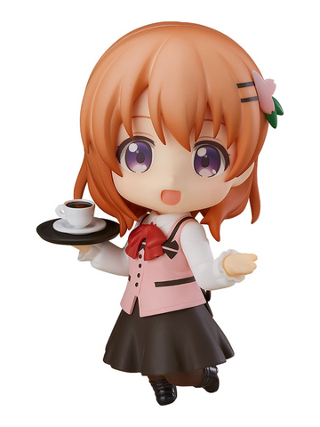 Is the Order a Rabbit? Cocoa Nendoroid