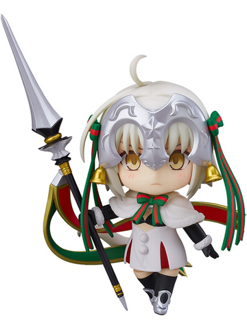 Fate Series Lancer/Jeanne d'Arc Alter Santa Lily Nendoroid