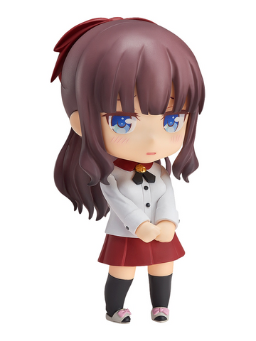 New Game!! Takimoto Hifumi Nendoroid