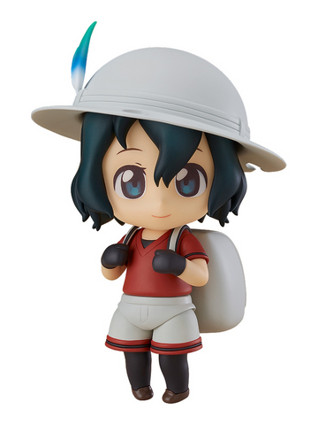Kemono Friends Kaban Nendoroid