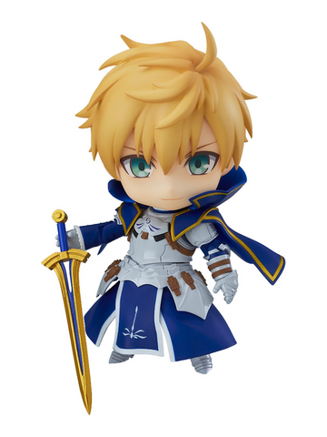 Fate Series Saber/Arthur Pendragon: Ascension Ver. Nendoroid