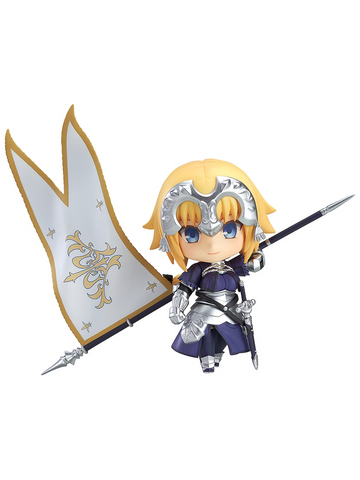 Fate Series Ruler/ Jeanne d'Arc Nendoroid