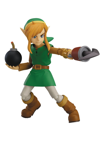 A Link Between Worlds Link (DX Ver.) Figma