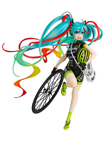 Vocaloid Racing Miku 2016 TeamUKYO Ver. 1/7 Scale Figure