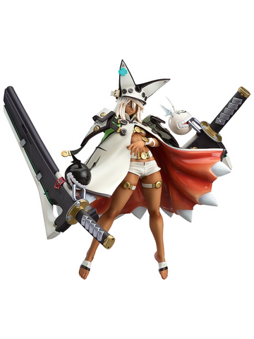 Guilty Gear Ramlethal Valentine 1/7 Scale Figure