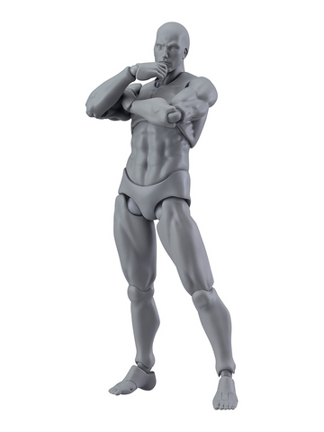 Archetype Next: He Gray Color Ver. Figma