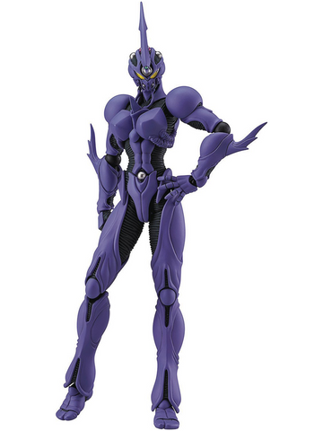 Guyver: The Bioboosted Armor Guyver II F (Movie Ver.) Figma