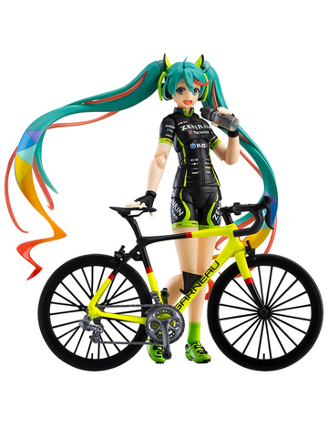 Vocaloid Racing Miku 2016: TeamUKYO Support Ver. Figma