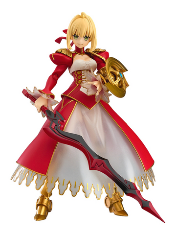Fate Series Nero Claudius Figma