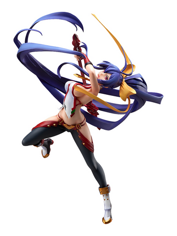 BlazBlue Mai Natsume 1/8 Scale Figure