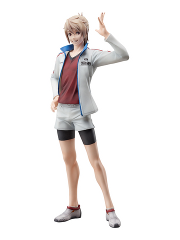 Prince of Stride Riku Yagami 1/8 Scale Figure