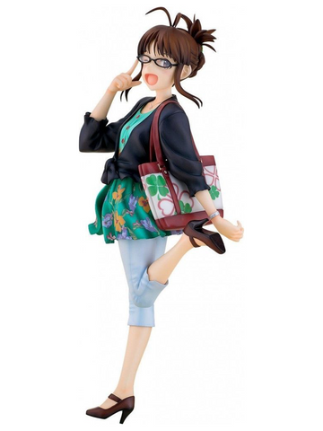 IM@S Ritsuko 1/8th Scale Figure