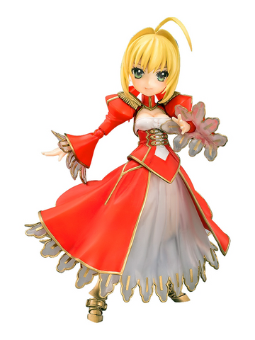 Fate Series Nero Claudius Parfom Figure