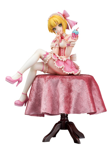 iM@S Frederica Miyamoto: Little Devil Maid Ver. 1/8 Scale Figure
