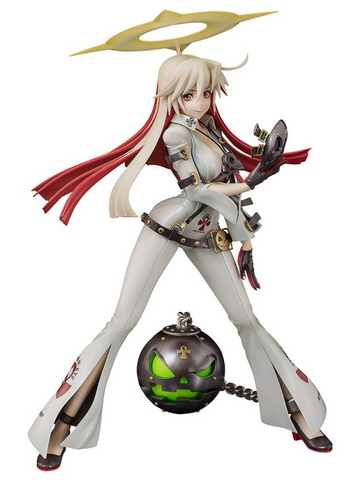 Guilty Gear XRD - REVELATOR - Jack-O 1/7 Scale Figure