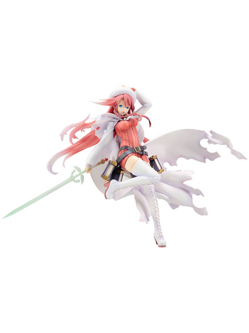 Summon Night 3 Aty 1/8 Scale Figure