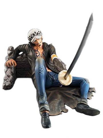One Piece Trafalgar Law Excellent Model Limited Edition Ver. VS 1/8 Scale Figure