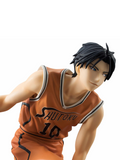 Kuroko no Basket Midorima & Takao Orange Uniform ver. Set 1/8 Scale