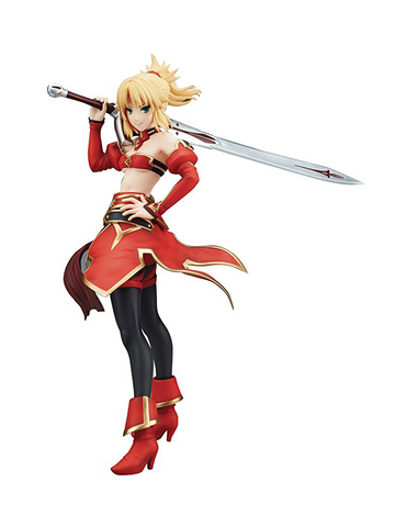 Fate Series Saber/Mordred 1/7 Scale Figure