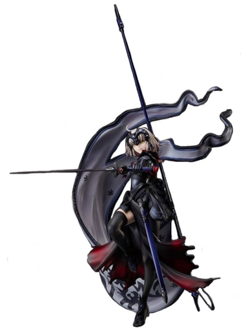 Fate Series Avenger Jeanne d'Arc [Alter] 1/7 Scale Figure