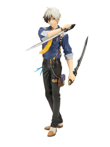 Tales of Xillia 2 Ludger Will Kresnik 1/8th Scale Figure