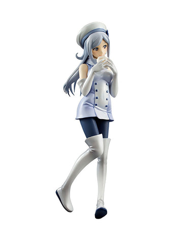 Gundam Build Fighters Aila Jyrkiainen 1/10th Scale Figure