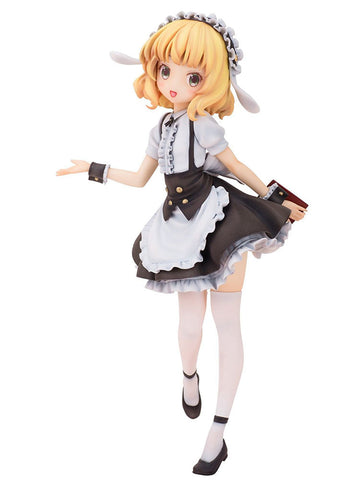 Is the Order a Rabbit? Syaro 1/7th Scale Figure