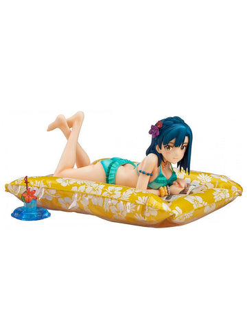 iM@S Yuriko Nanao (Floating Reading Space Ver.) 1/8th Scale Figure