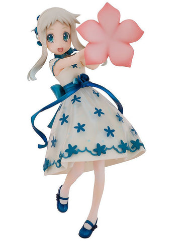 AnoHana Menma (Chibi Dress Up Ver.) 1/8th Scale Figure