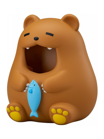 Nendoroid More: Face Parts Case (Pugy Bear)