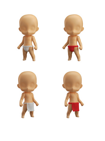 Nendoroid Co-de: Fundoshi