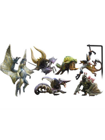 Monster Hunter Standard Model Plus Vol. 2